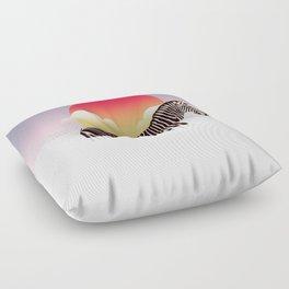 Zeyboard Floor Pillow