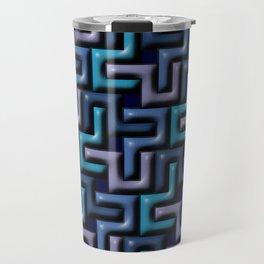 Geometrix LIII Travel Mug