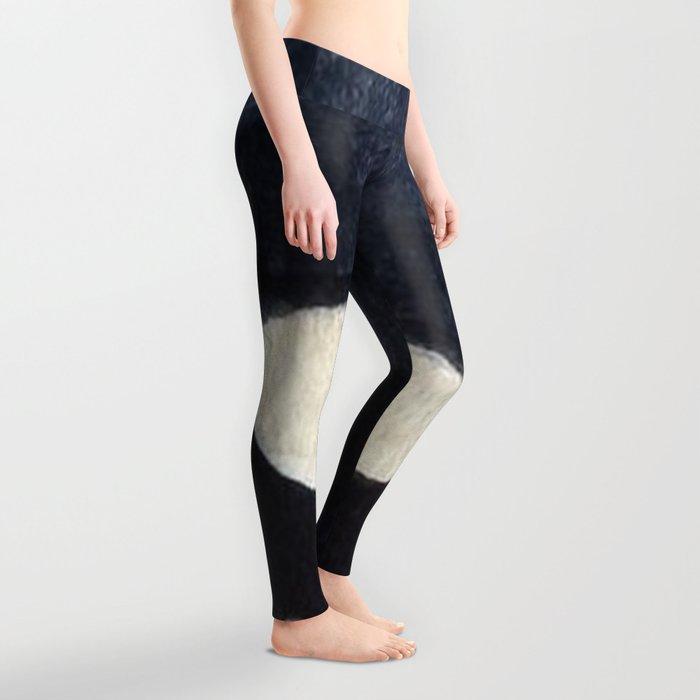 Baby orca Leggings