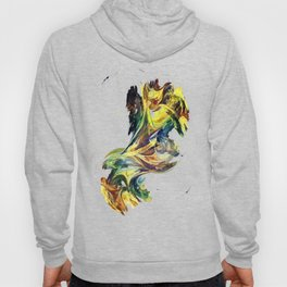 Dance of the paints Hoody
