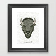 Great American West Framed Art Print