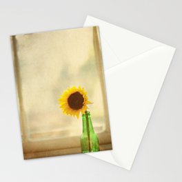 Bottled Sun Stationery Cards