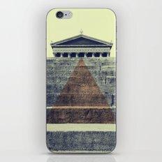 In(spire) iPhone & iPod Skin