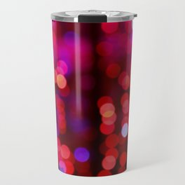 lights shine Travel Mug