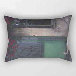 The city of roses #roseopolis2017 (002) Rectangular Pillow