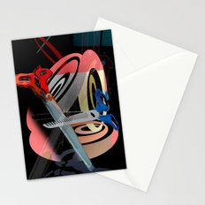 SHEAR  Style Stationery Cards