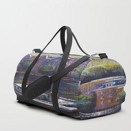Holland Duffle Bag