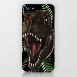 Jurassic World iPhone Case