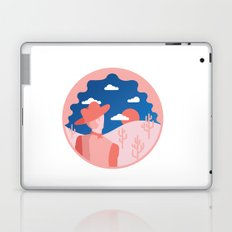 Whatcha looking for cowboy Laptop & iPad Skin