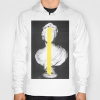 chad wys Hoodies featuring Corpsica 6 by Chad Wys