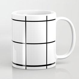 The Minimalist Coffee Mug