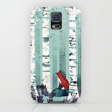 The Birches Galaxy S5 Slim Case