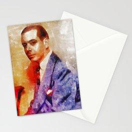 Cole Porter, Music Legend Stationery Cards