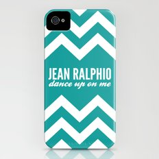 Jean Ralphio - Parks and Recreation Slim Case iPhone (4, 4s)