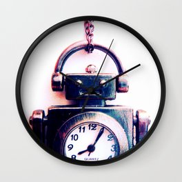 iRobot Wall Clock
