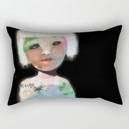Vem vet Rectangular Pillow