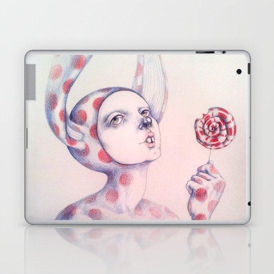 Can't resist the lollipop Laptop & iPad Skin