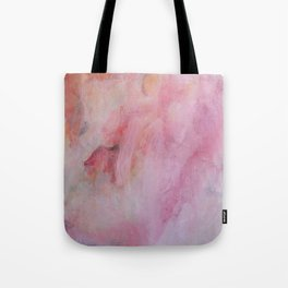 pink abyssness two Tote Bag