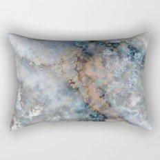 Marble Art V 4 Rectangular Pillow