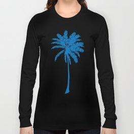 Palm Silhouette Long Sleeve T-shirt