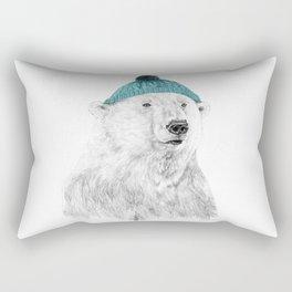 Bob II Rectangular Pillow