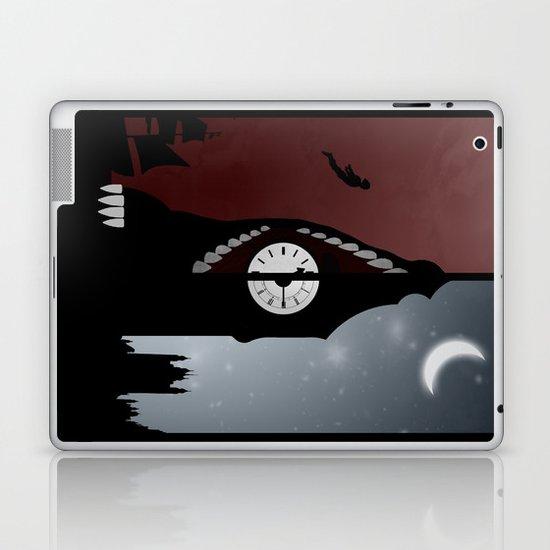 Peter Pan Laptop & iPad Skin