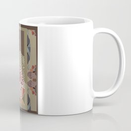 rockfish in situ Coffee Mug