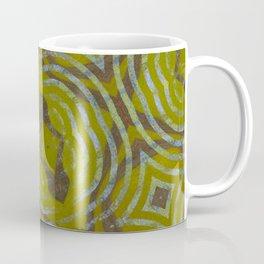 olive extrusion Coffee Mug