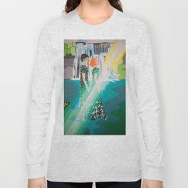 Eden V Long Sleeve T-shirt