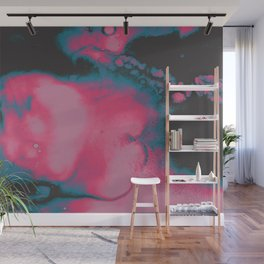 Disco Candy Wall Mural
