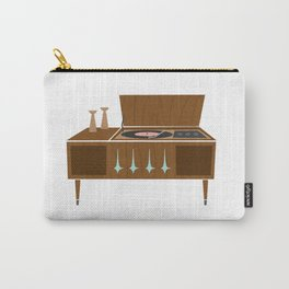 Record Player - Sideboard Carry-All Pouch