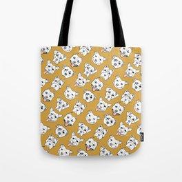Pittie Pittie Please! 2 Tote Bag