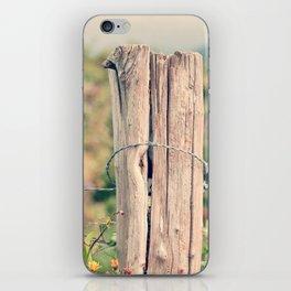 Countryside iPhone Skin