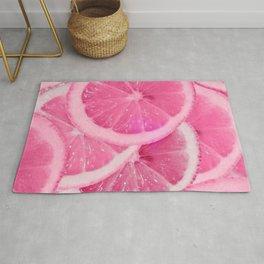 Pink Lemonade Rug