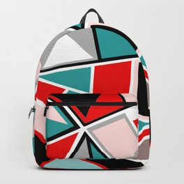 Abstract #604 Backpack
