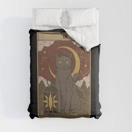 The Hermit Comforters