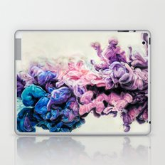 Smoke III Laptop & iPad Skin