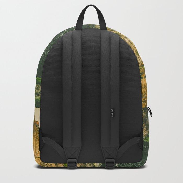 Hidden Waterfall Backpack