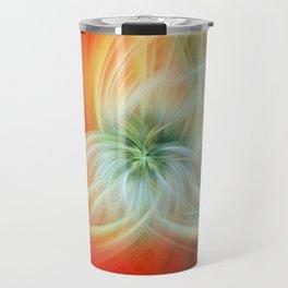 Energy Blossom Travel Mug