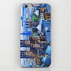 Edinburgh Rooftops  iPhone & iPod Skin
