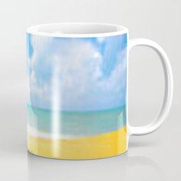 kill the beach Coffee Mug