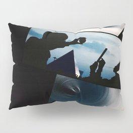 Grand Palais Exhibition Pillow Sham