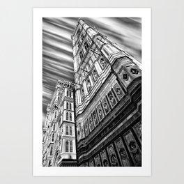 Urban Vision Art Print