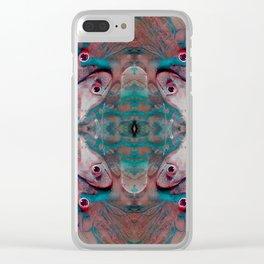 ‡Ø°Ø‡ Clear iPhone Case
