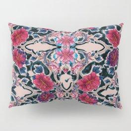 Oriental Garden Pillow Sham