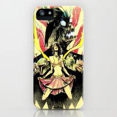 REVENGE ON TATTOINE Slim Case iPhone (5, 5s)