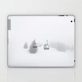 Lift To Heaven Laptop & iPad Skin