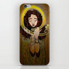 E=mc 2 iPhone & iPod Skin