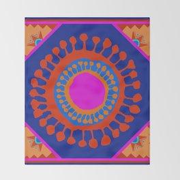 Scottsdale Del Sol Throw Blanket