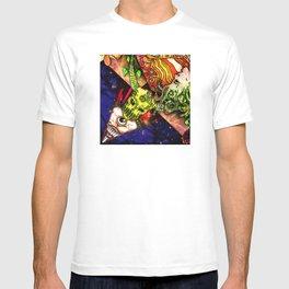 Intergalactic Guardian Constantin T-shirt
